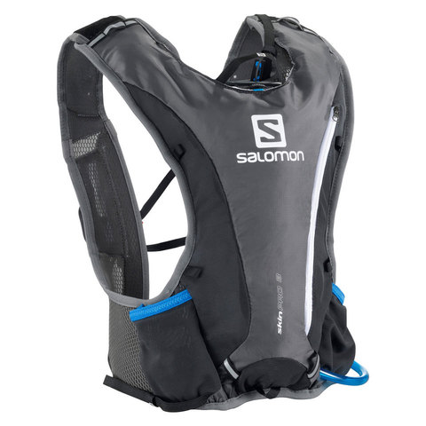 Salomon Skin Pro 3 Hydration Backpack Set
