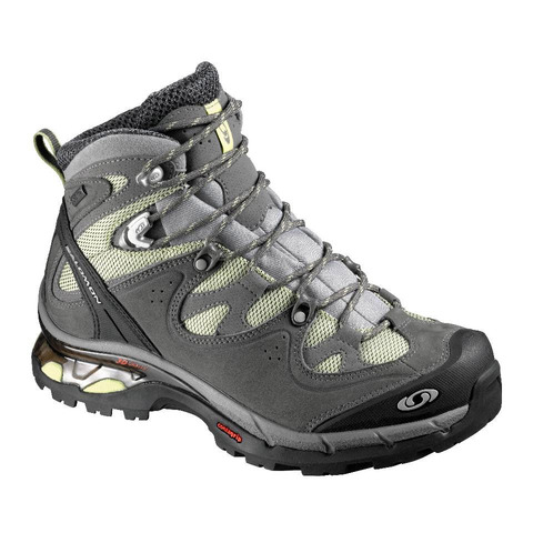 Salomon Ellipse Mid GTX Hiking Boot - Women's | Backcountry.com
