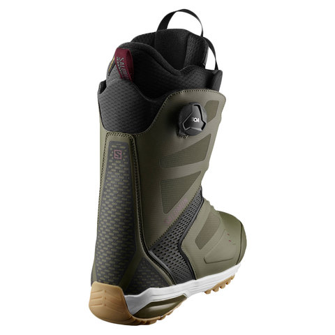 Salomon Dialogue Focus Boa Snowboard Boots 2017