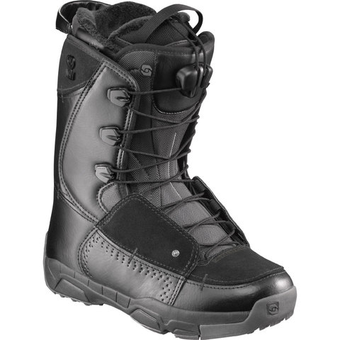 Salomon F22 Snowboard Boot