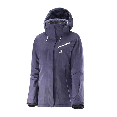 Salomon Fantasy Jacket Womens