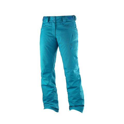 Salomon Fantasy Pant - Womens