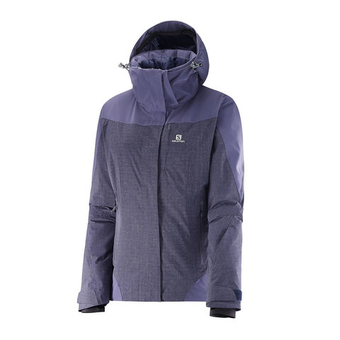Salomon Icerocket Mix Jacket - Women's