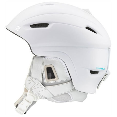 The Salomon Icon Custom Air Helmet