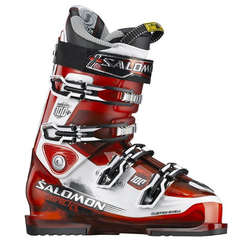 Salomon Impact 100 CS Boot