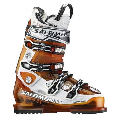 Salomon Impact 120 CS Boot