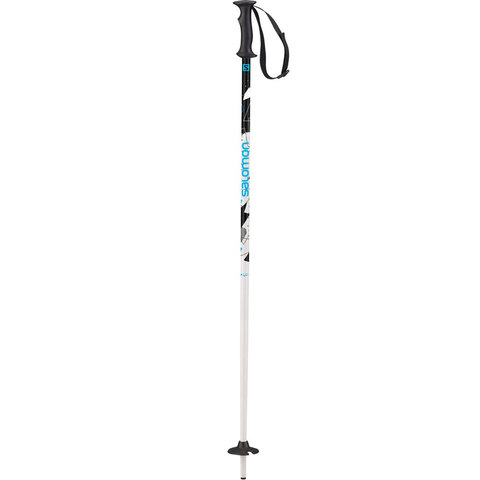 Salomon Kaloo Junior Ski Poles - Outdoor Gear
