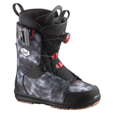 Salomon Launch Boa ST8JKT Boots