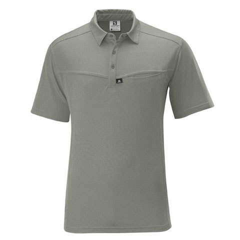 Salomon Manabi Polo Shirt
