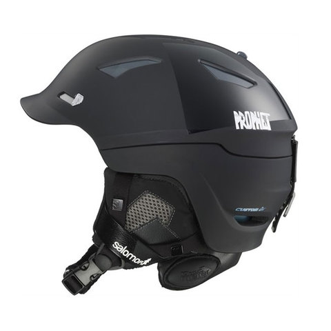 The Salomon Prophet Custom Air Helmet