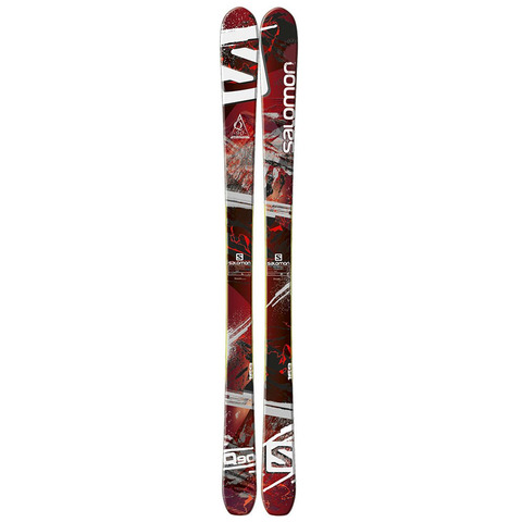 Salomon Q-90 Skis