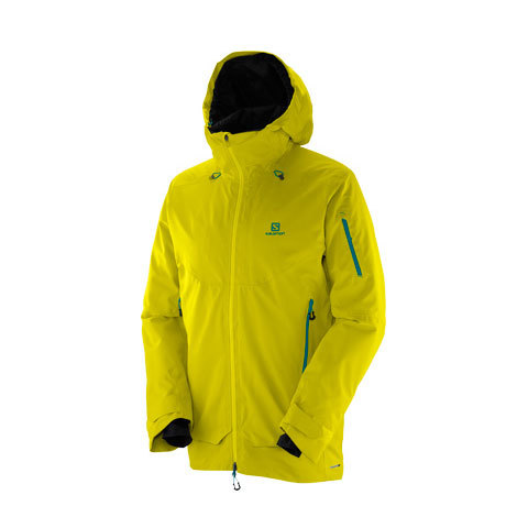 Salomon QST Guard Jacket