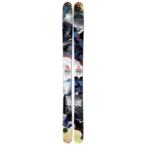 Salomon Rocker 2 108 Skis