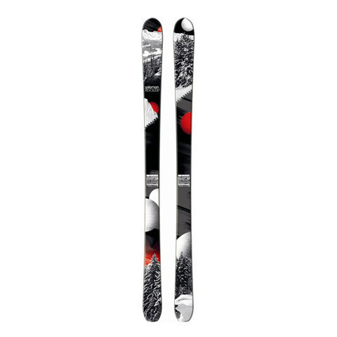 Salomon Rocker2 90 Ski