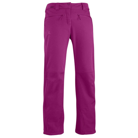 Salomon Snowflirt Pants - Women's