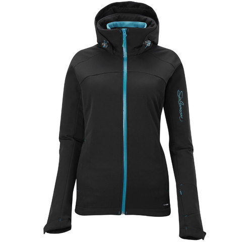 Salomon Snowtrip 3:1 III Ski Jacket - Women's