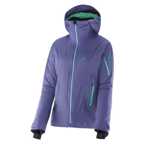 Salomon Soulquest BC Insulated Midlayer - Women's