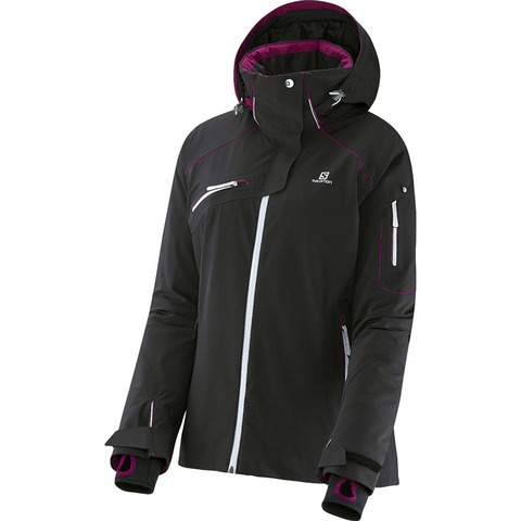 Salomon Speed Jacket - Women's