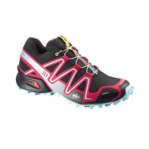 Salomon Speedcross 3 CS Shoes - Womens - Outdoor Gear