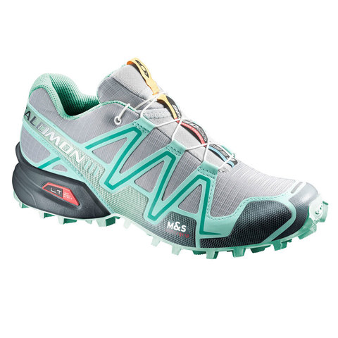 Salomon Speedcross 3 Shoe - Womens - Outdoor Gear