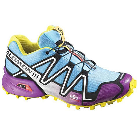 Salomon Speedcross 3 Shoe - Women's