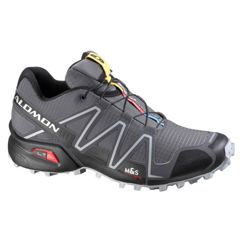 Salomon Speedcross 3 Trail Running Shoe - Outdoor Gear