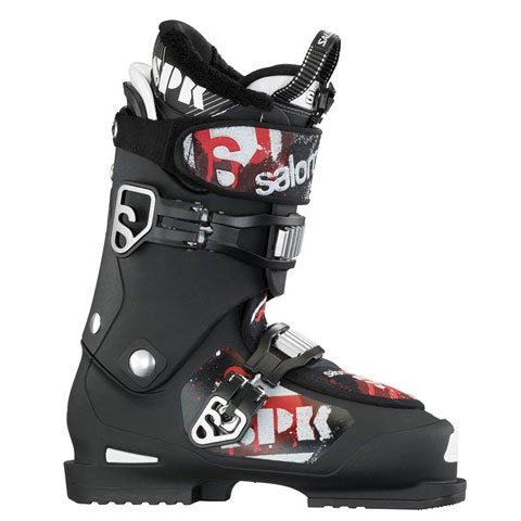 Salomon SPK 100 Boot 2013