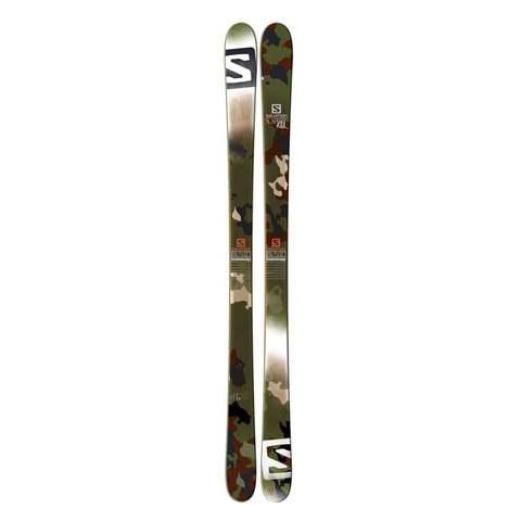 Salomon Suspect RLD Skis