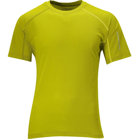 Salomon Trail IV S/S Shirt