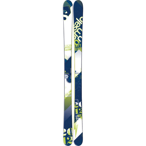 Salomon Twenty Twelve Ski