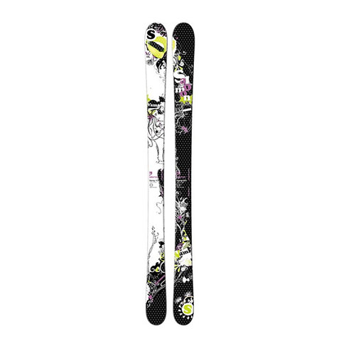 Salomon Vamp Skis - Women's