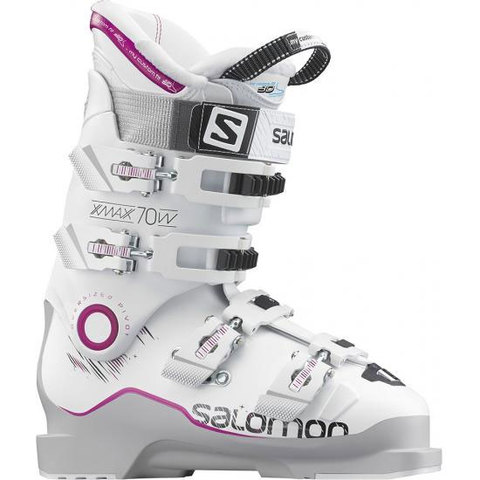 Salomon X Max 70 Ski Boot - Womens - Outdoor Gear