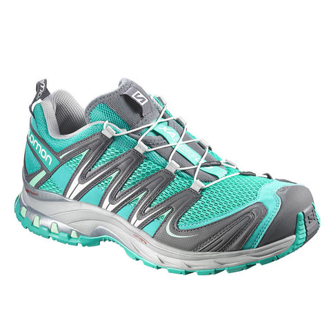 Salomon XA Pro 3D Shoes - Womens - Outdoor Gear