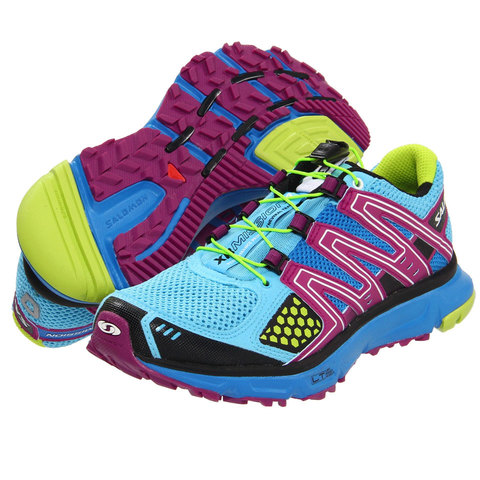 Salomon XR Mission Running Shoe - Women's