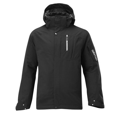 Salomon Zero II Jacket