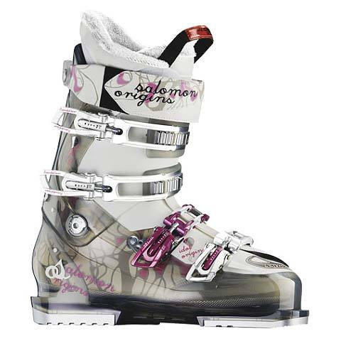 Salomon Idol Origins Ski Boots - Women's