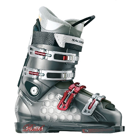 Salomon Rush 9 Ski Boots - Women's