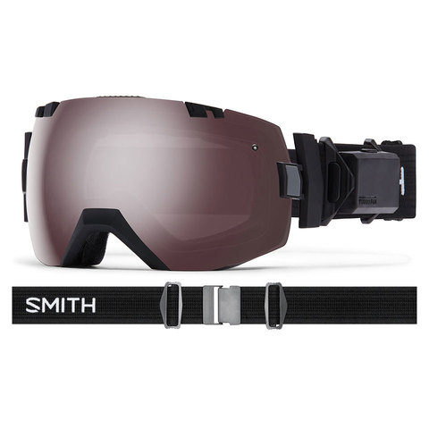 Smith Iox Elite Turbo Fan Goggles Usoutdoor Com