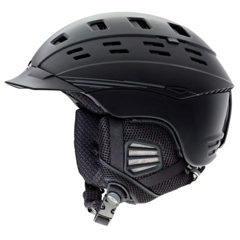 Smith Variant Brim Helmet - 2012
