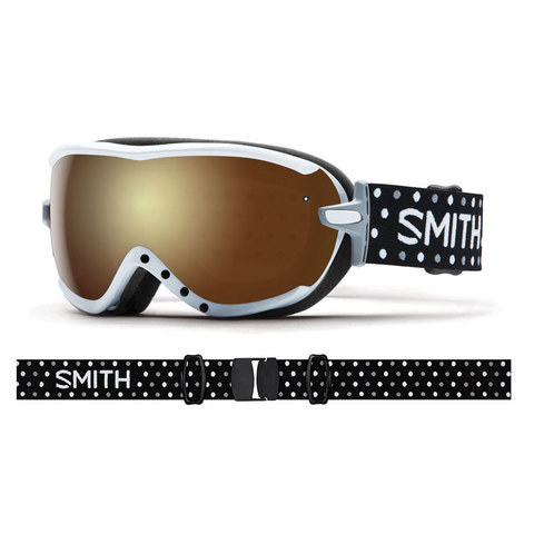 Smith Virtue Snow Goggles