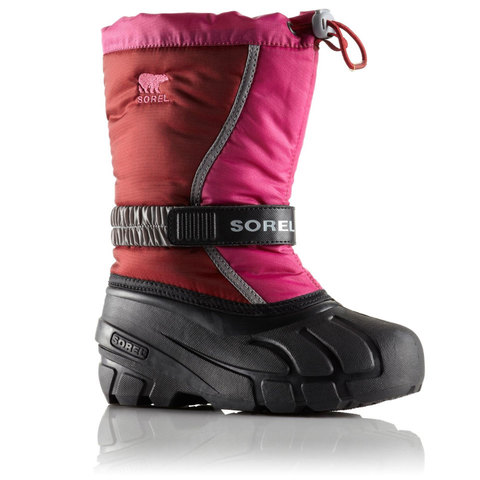 Sorel Flurry TP Boot - Youth
