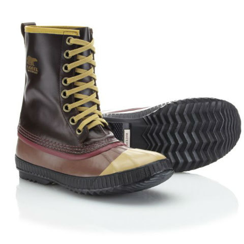 Sorel M Sentry Original Boots