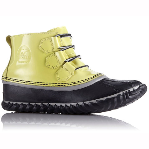 Sorel Out N About Rain Boot - Wome's