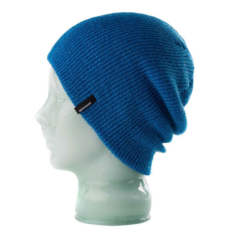 Spacecraft Heather Beanie