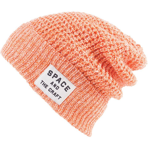 Spacecraft Mable Beanie