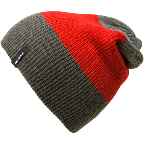 Spacecraft Offender 3 Stripes Beanie