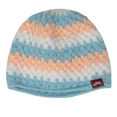 Spacecraft Titan Stripe Beanie
