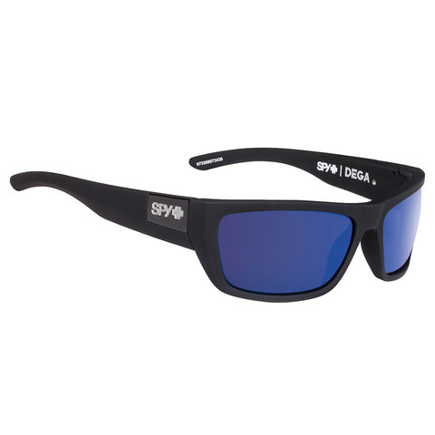 Spy Dega Sunglasses - Polarized