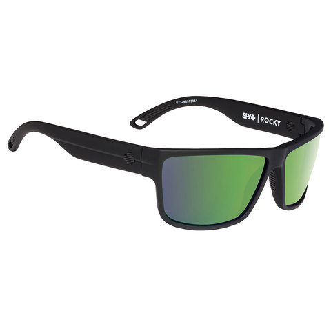 Spy Rocky Polarized Sunglasses