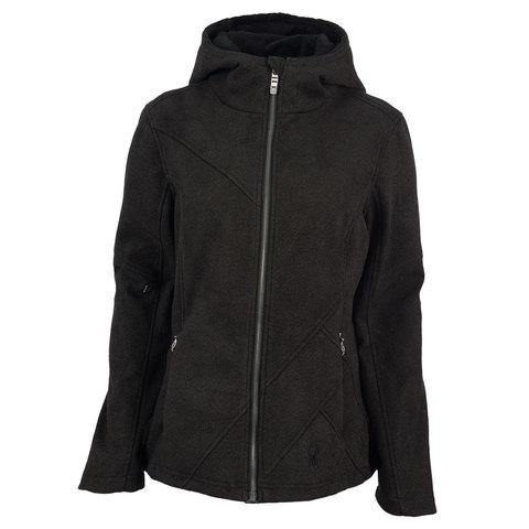 Spyder Arc Novelty Hoody Jacket - Women's